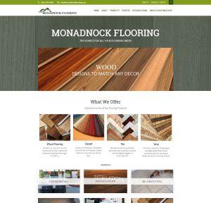 Monadnock Flooring